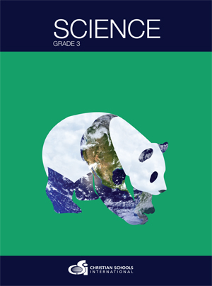 Science 2nd Edition - Textbook (Grade 3)