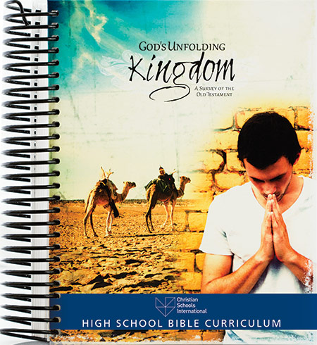High School Bible Curriculum