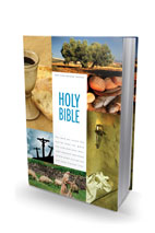NIV Textbook Bible 2011 Edition