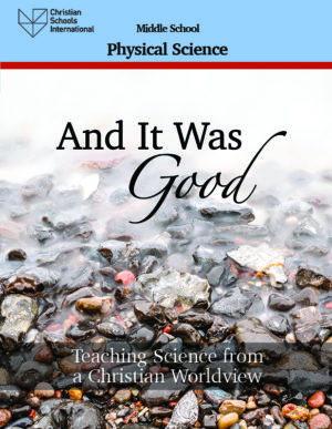 Teacher Resource (Middle School) Physical Science