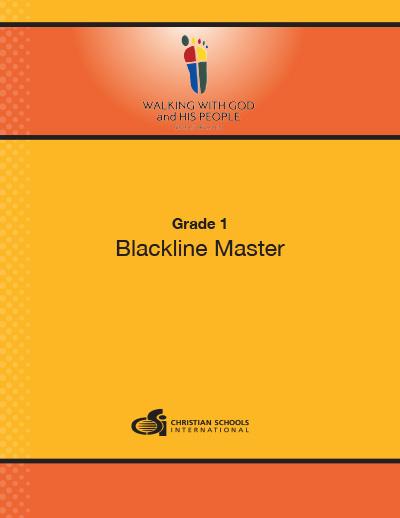 Teacher's E-Guide - Grade 1