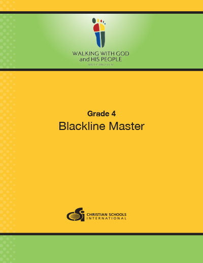 Teacher's E-Guide - Grade 4