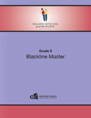 Teacher's E-Guide - Grade 5