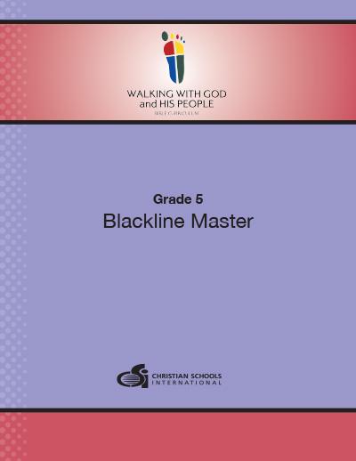 Teacher's E-Guide - Grade 5