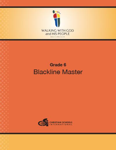 Teacher's E-Guide - Grade 6