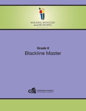 Teacher's E-Guide - Grade 8